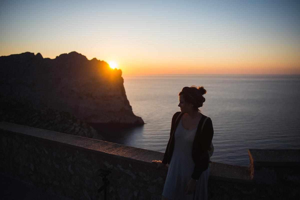 Sonnenuntergang-Formentor-2