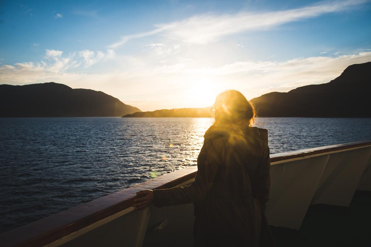 Sonnenuntergang-am-Schiff