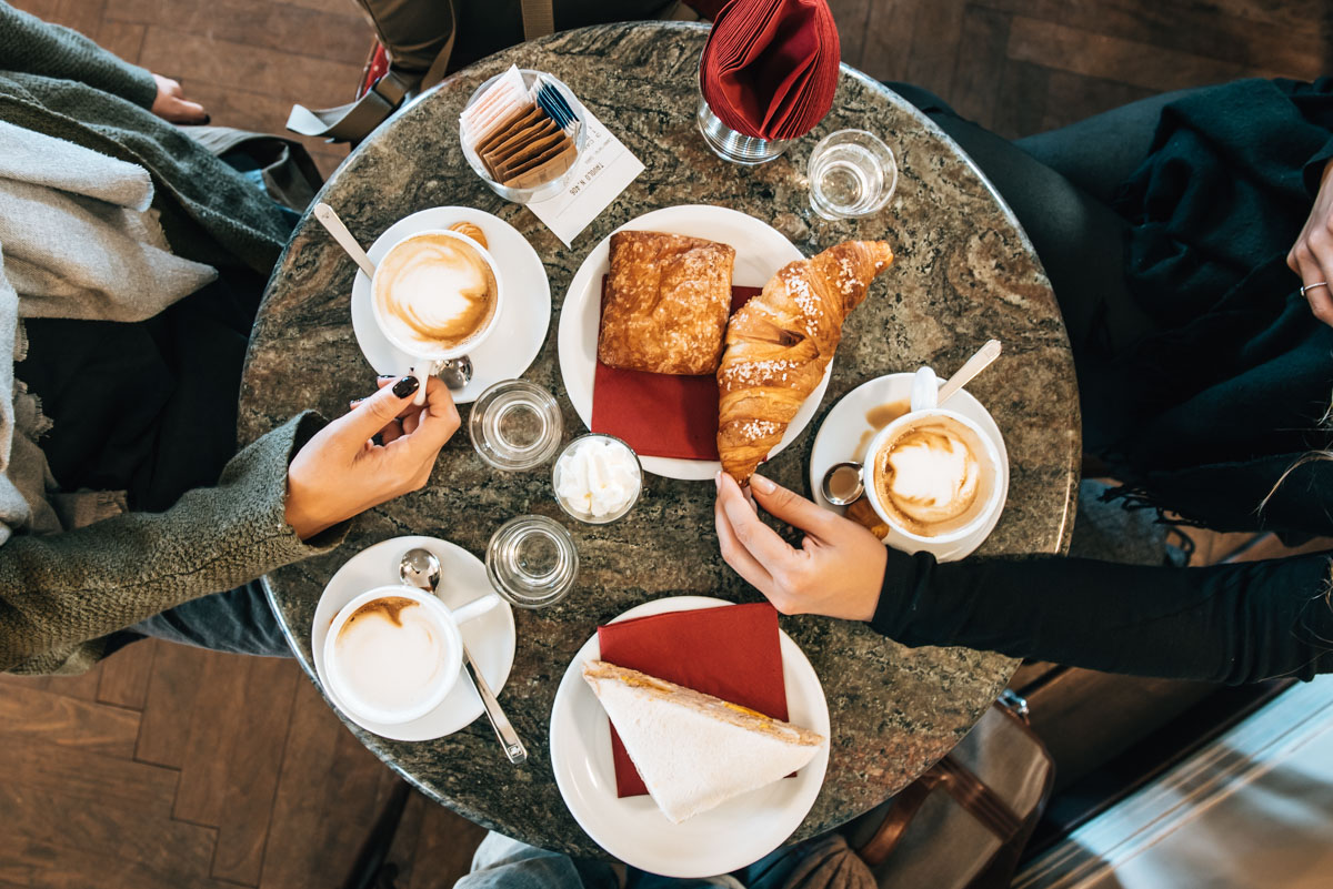 Caffe Tommaseo