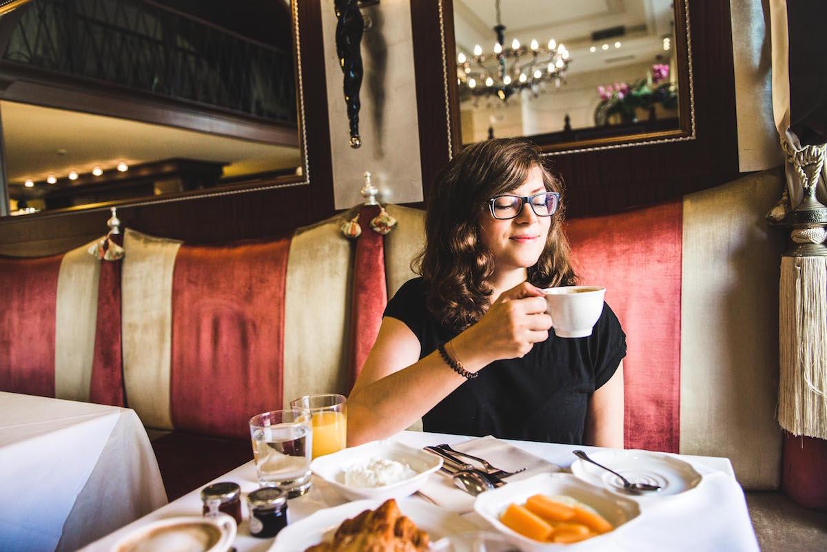 Frühstück-Hotel-Victoria