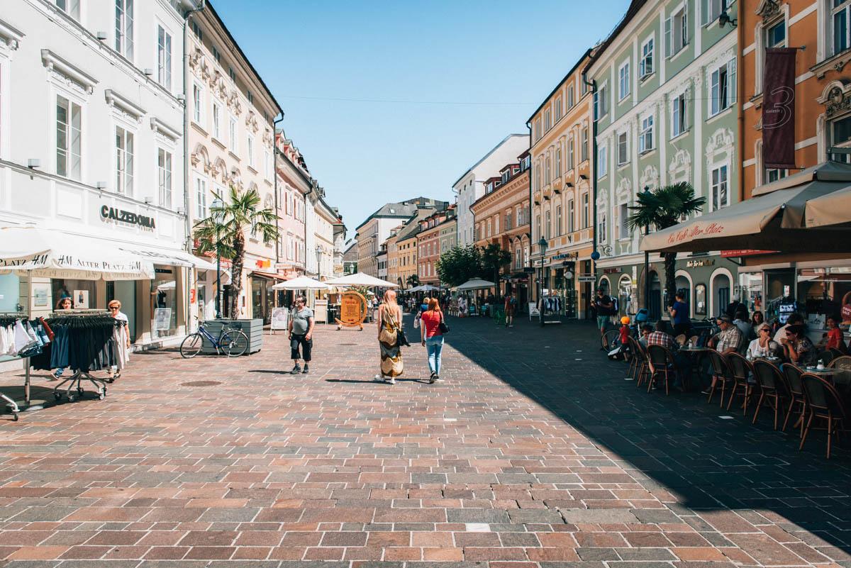 Klagenfurt-Innenstadt