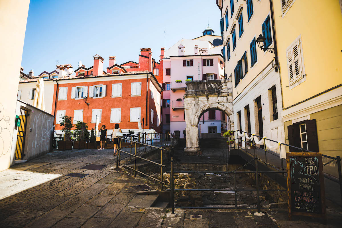 A Weekend In Trieste Highlights And Travel Tips Sommertage