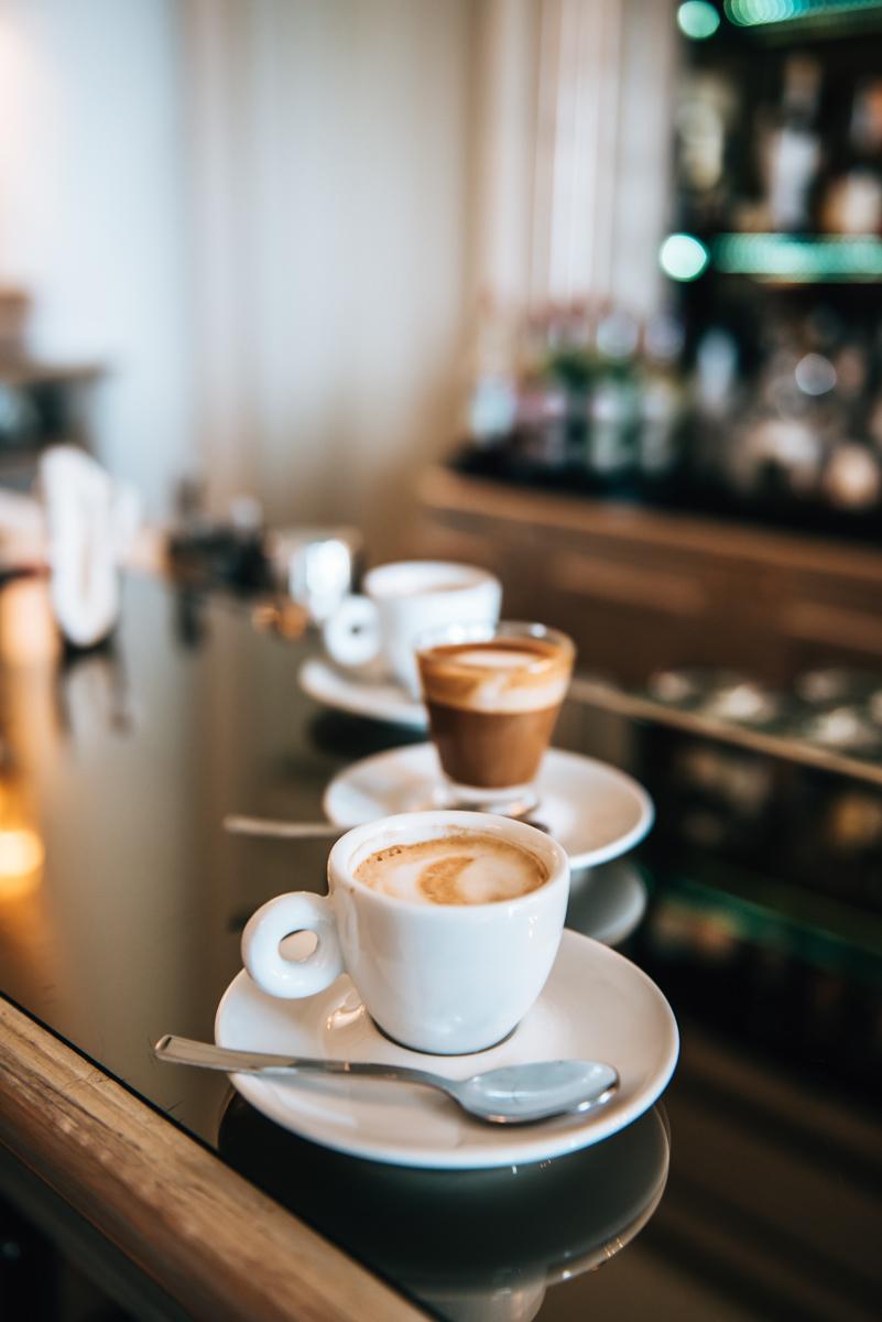 Triest Cafe Tipps