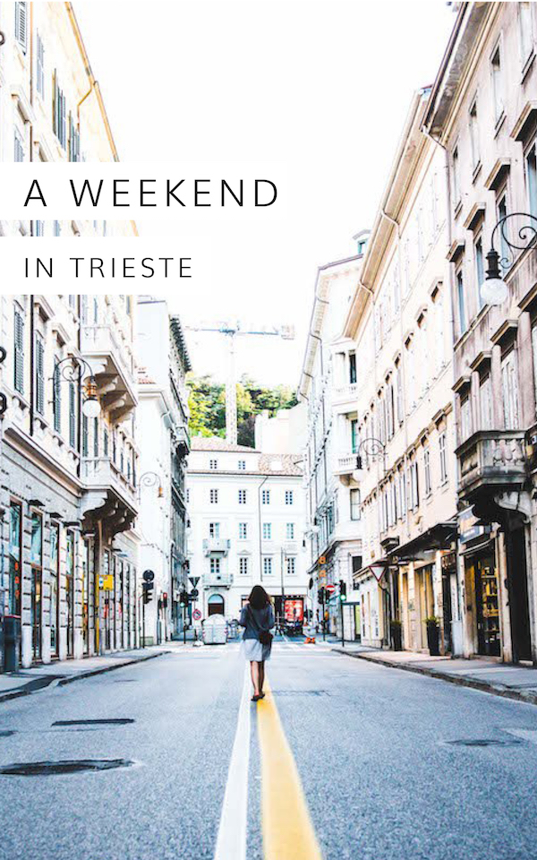 weekend-trieste