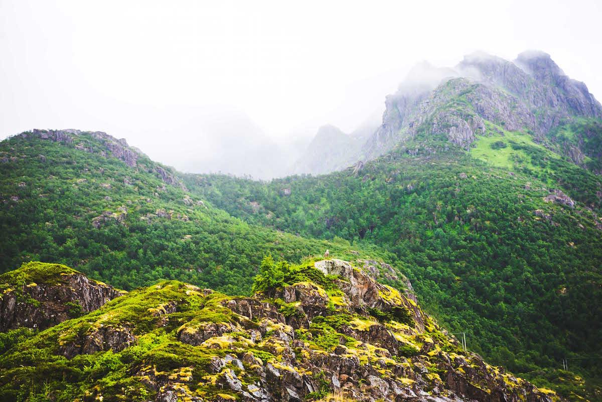 norwegen-berglandschaft