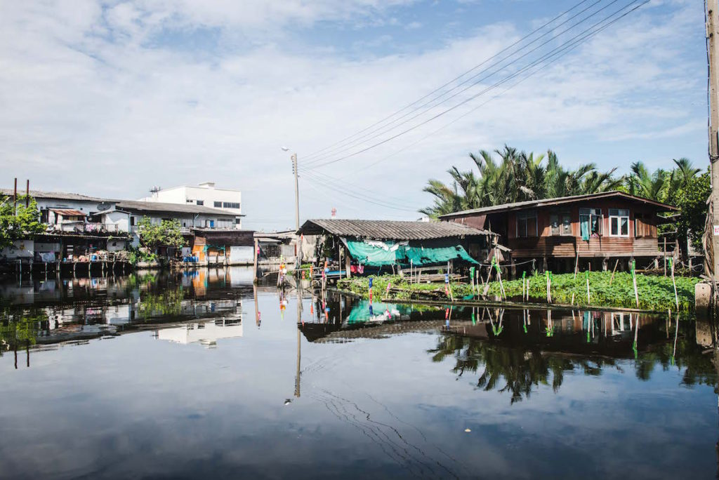 Khlongs Bangkok Tipps