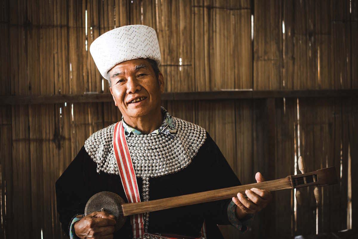 schamane-chiang-mai