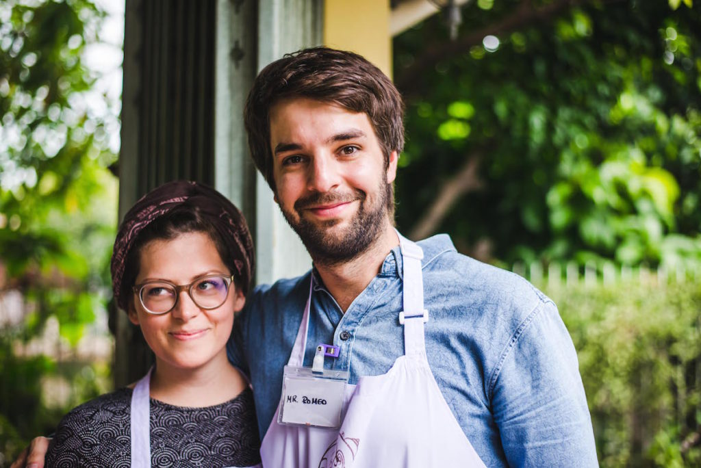 Kochkurs Bangkok Empfehlung