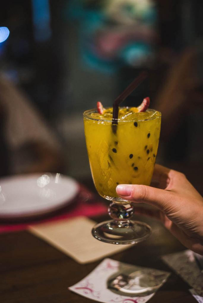 Tipps Restaurant Bangkok