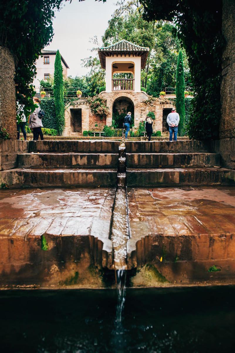 alhambra-brunnen