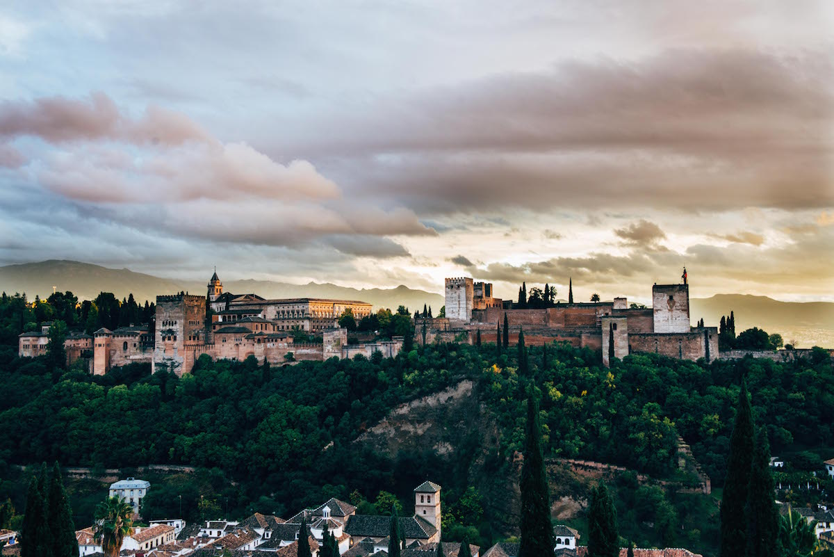 Granada Travel Guide