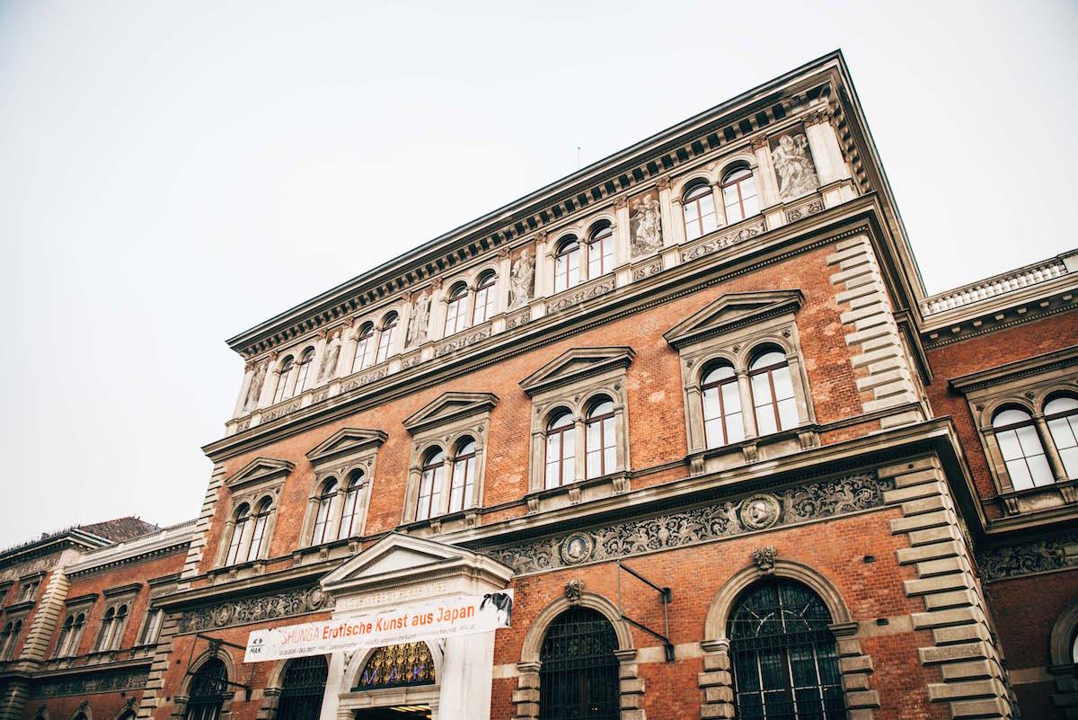 Gratis Museum Wien