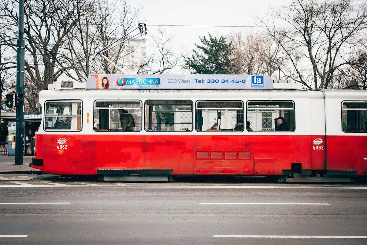 Wiener Linien günstige Tickets