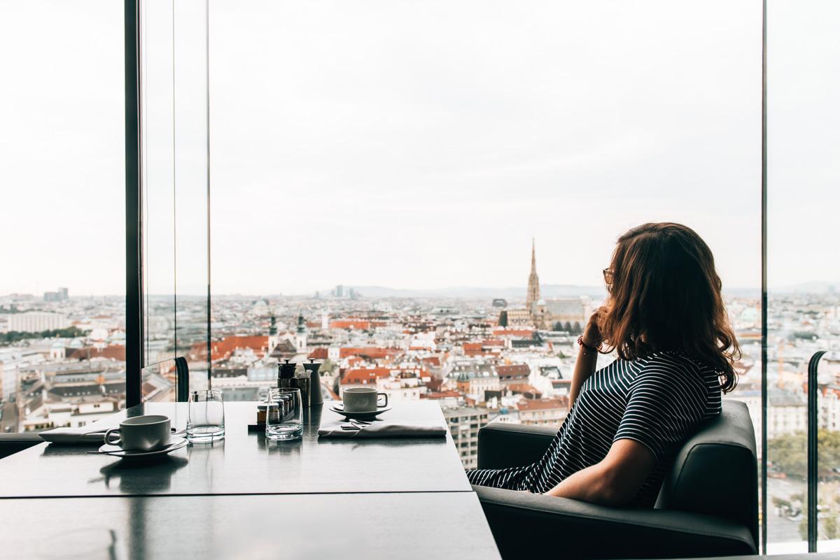 Ausblick Wien Tipps