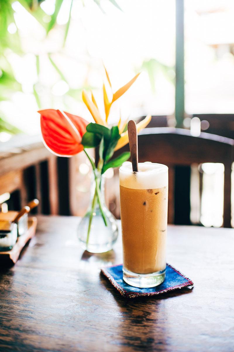 Cafe Tipps Ubud