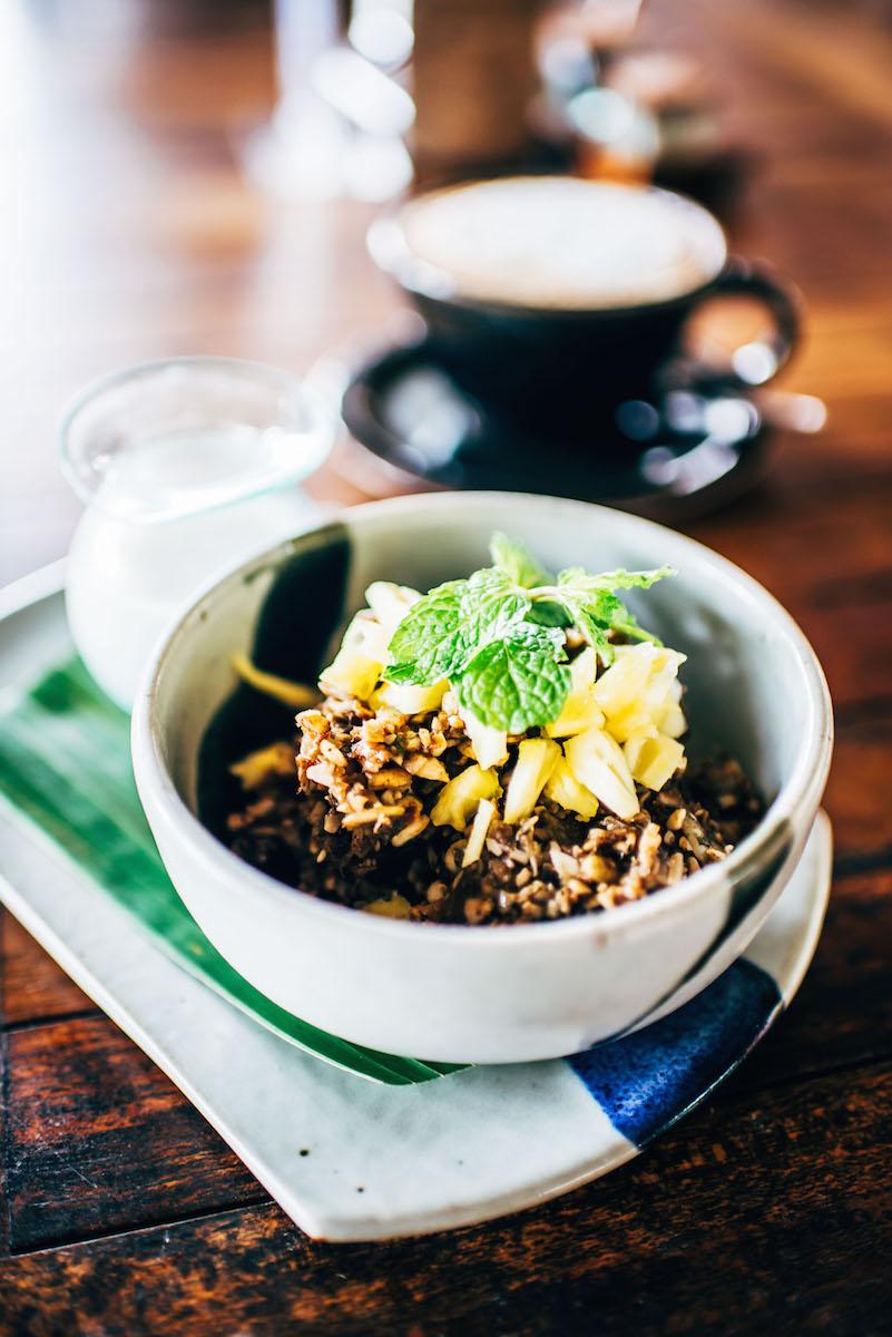 The Garden Kafe Ubud