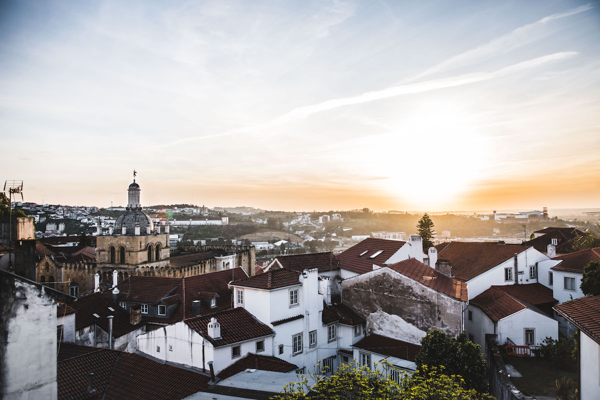 Coimbra Travel Tips