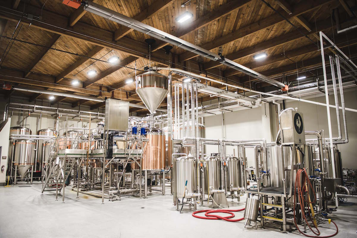 Craft Beer Tour Vancouver