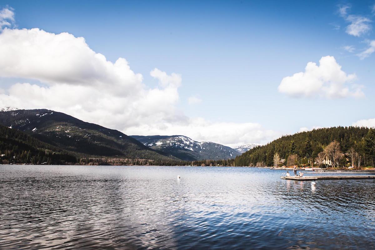 Tipps Alta Lake