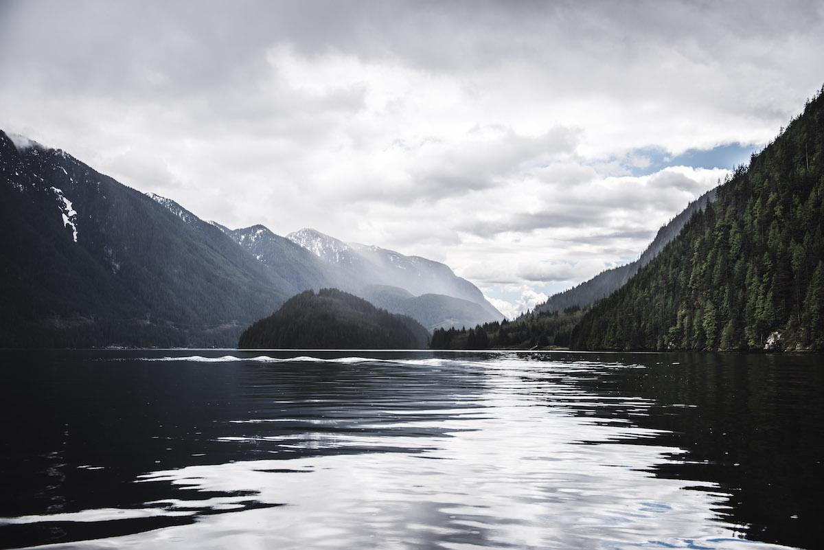 Vancouver Water Adventures Erfahrungen