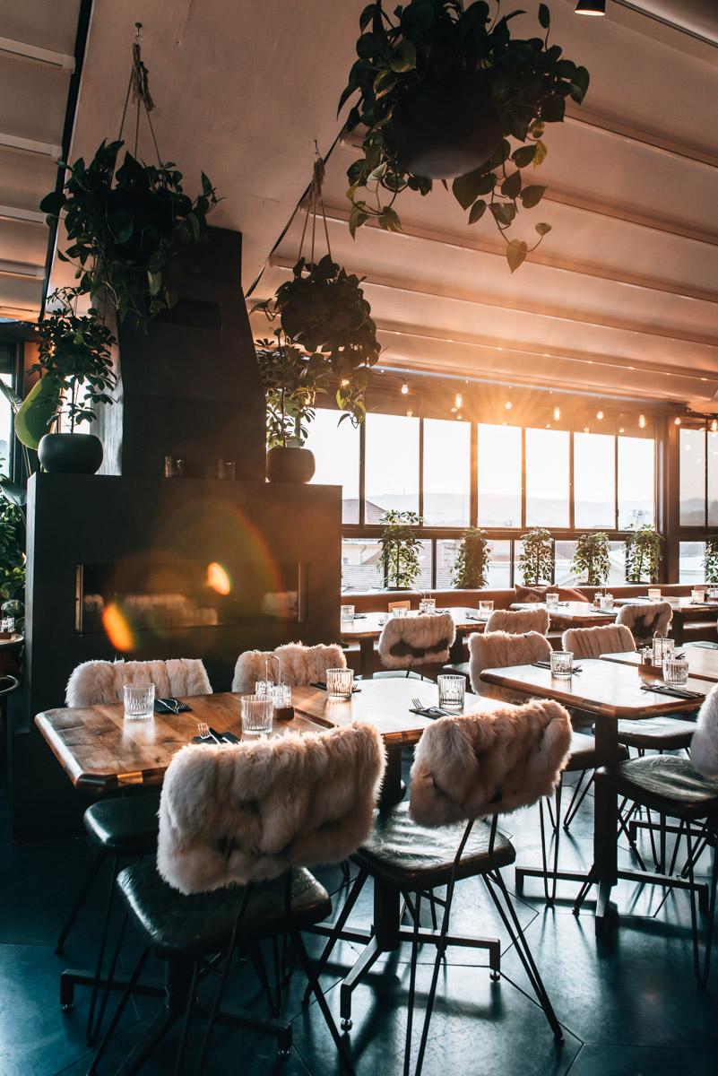 Toprum Sky Bar Budapest