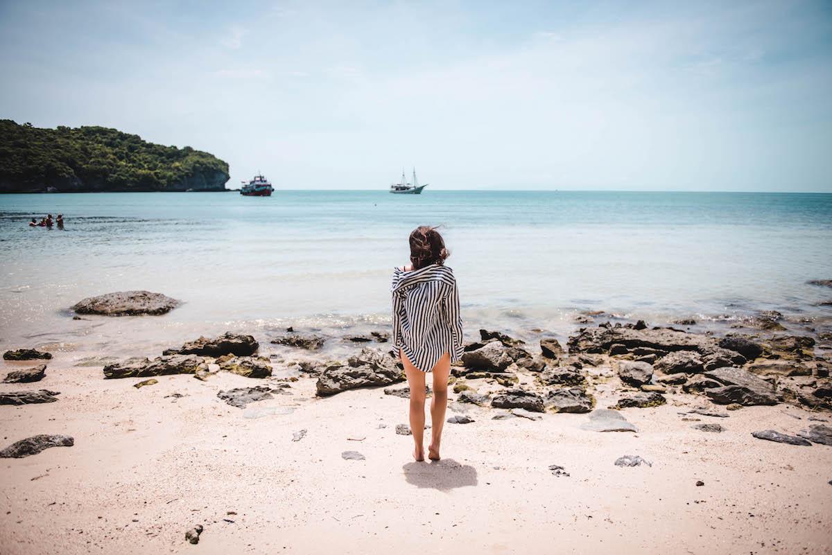 Koh Samui best Beaches