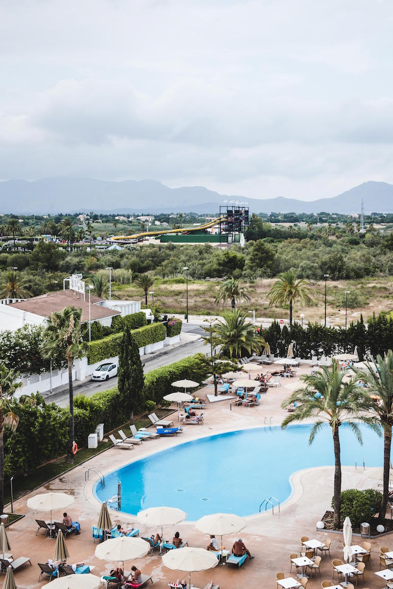 Alua Soul Mallorca