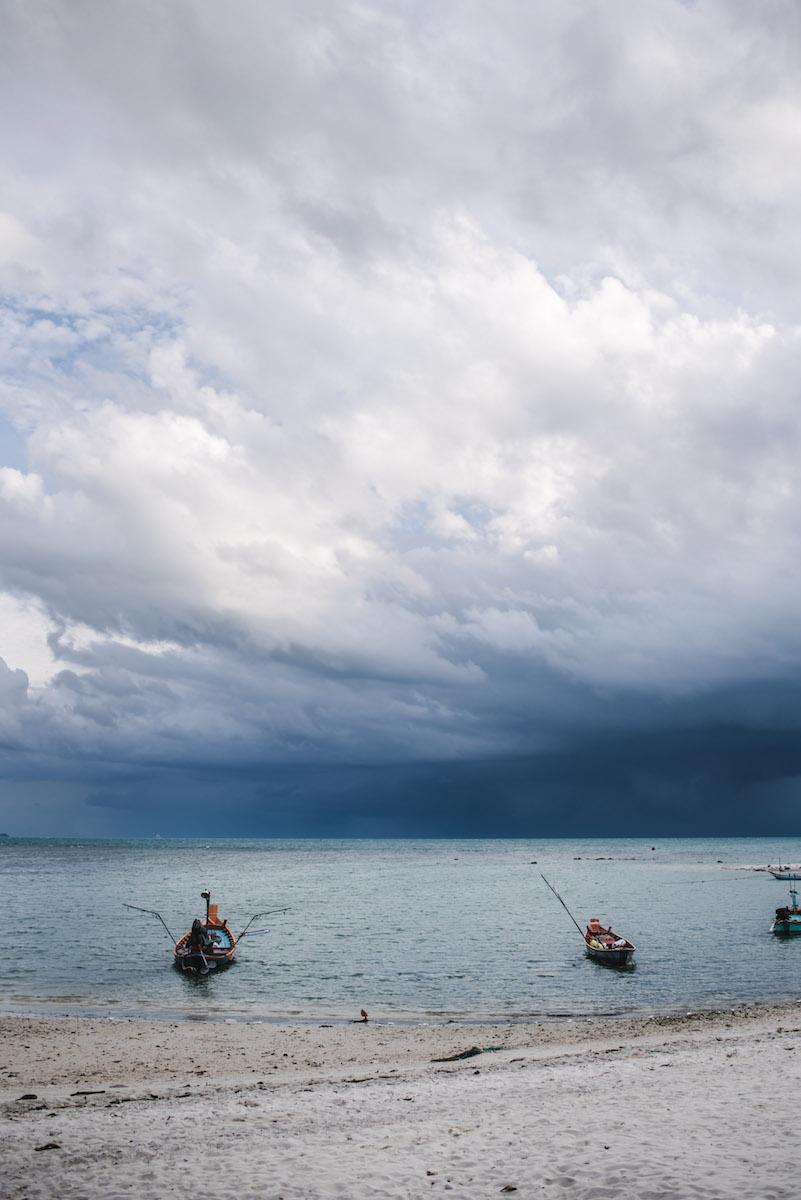 Ausflug Koh Phangan Tipps