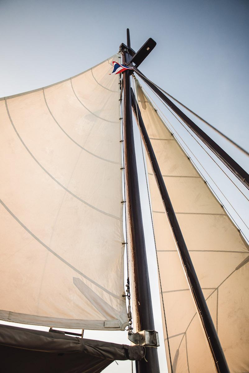 Ausflug Schiff Koh Samui