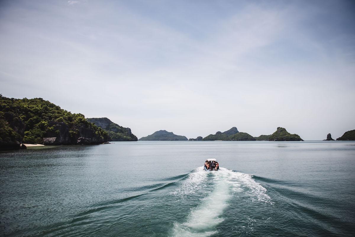 Ausflug Tipps Koh Samui