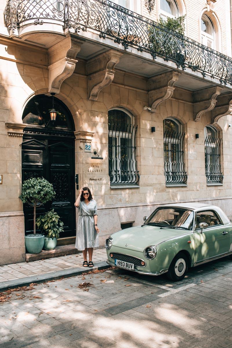 Budapest Blog Tipps