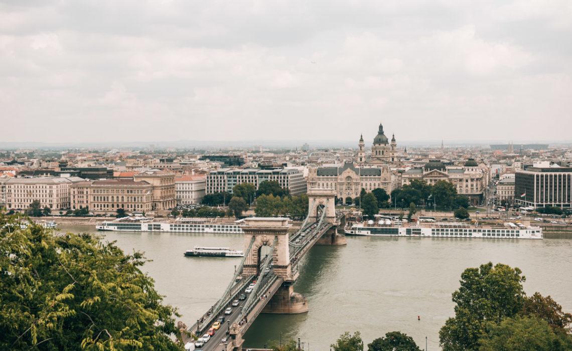 Budapest Sehenswürdigkeiten