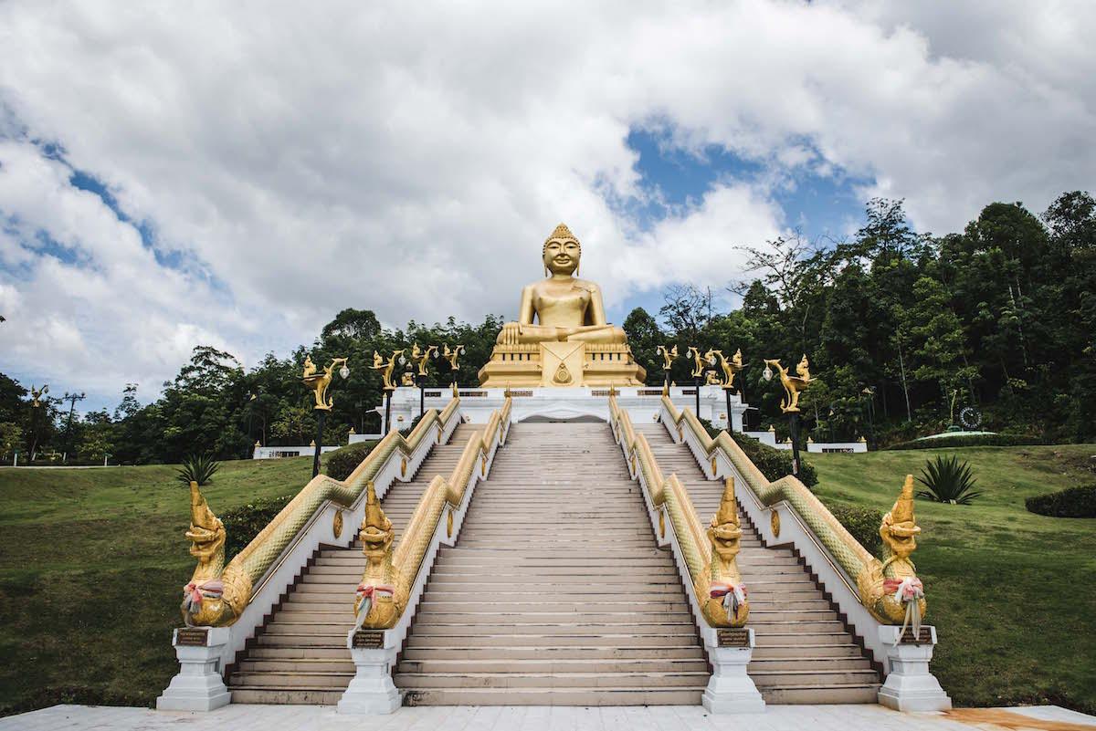 Buddha-Nakhon-Si-Thammarat
