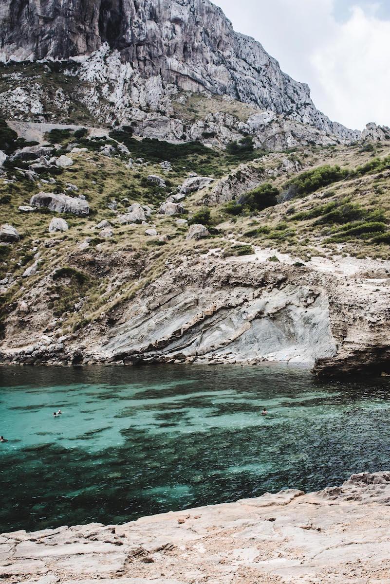 Einsamer Strand Mallorca Tipps
