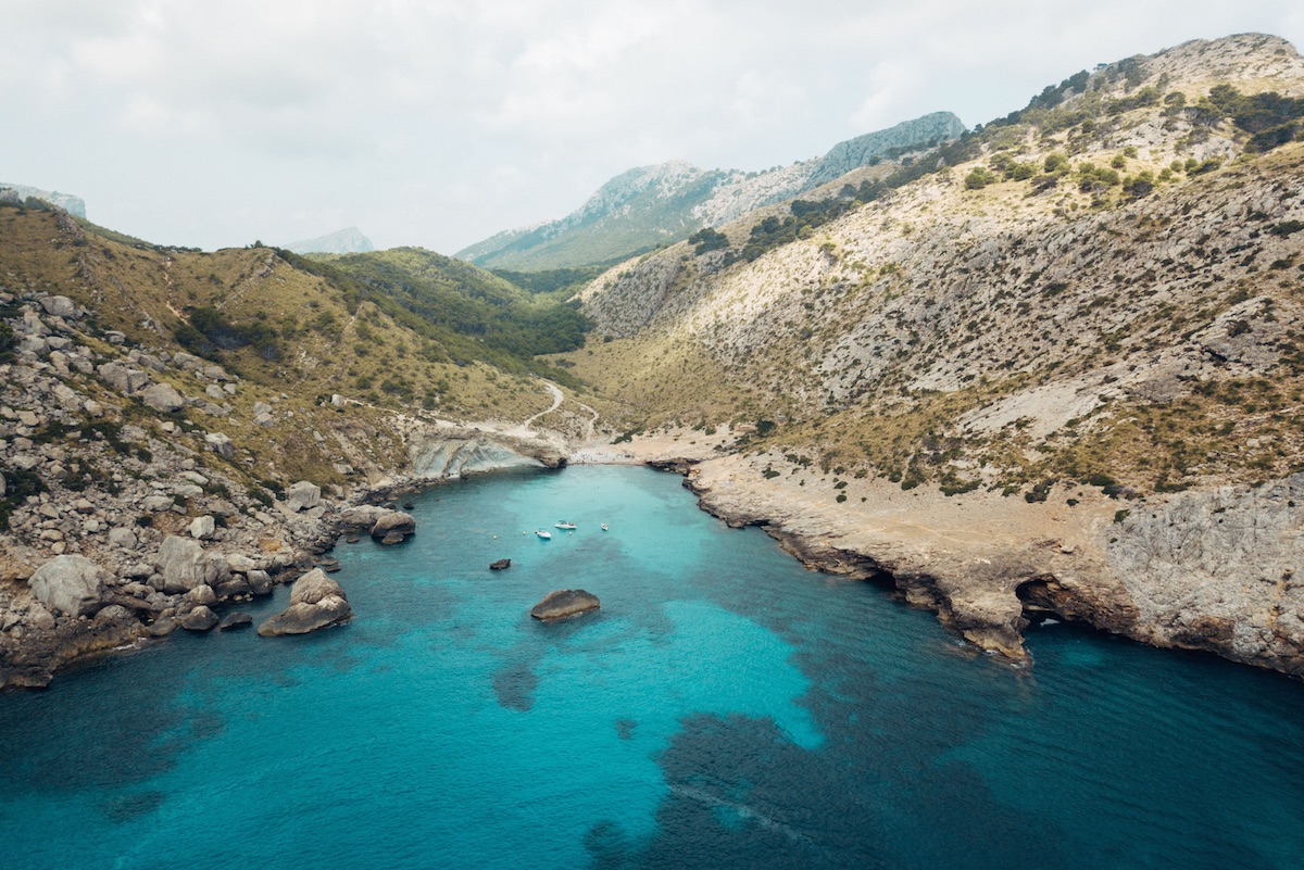 Formentor Strand Tipps
