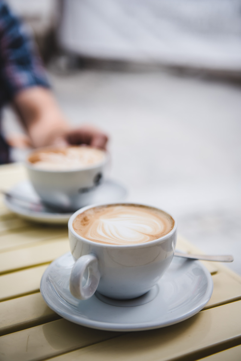 Kaffeehaus Tipps Krems