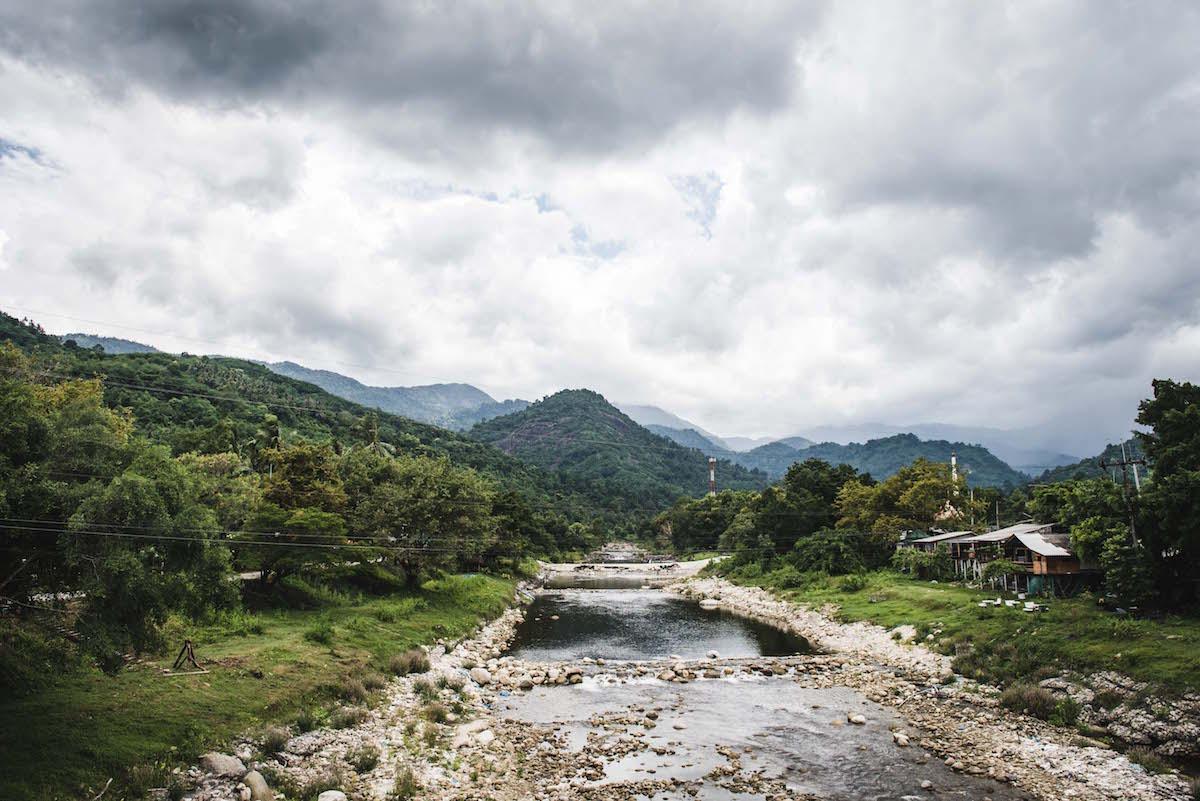 Kiriwong Thailand