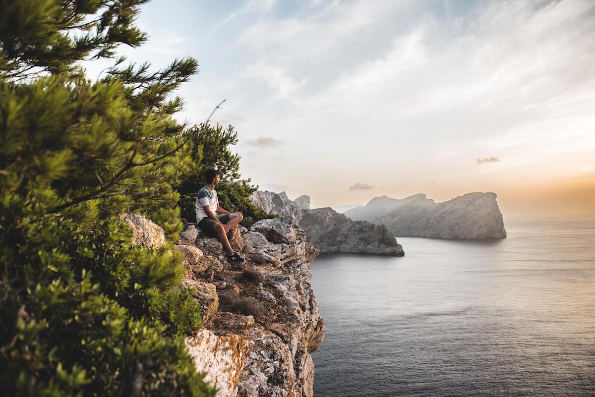 Klippen Mallorca