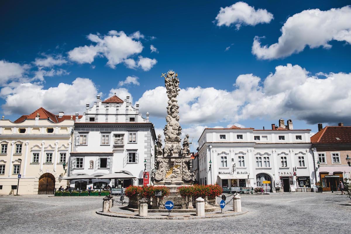 Langenlois Altstadt