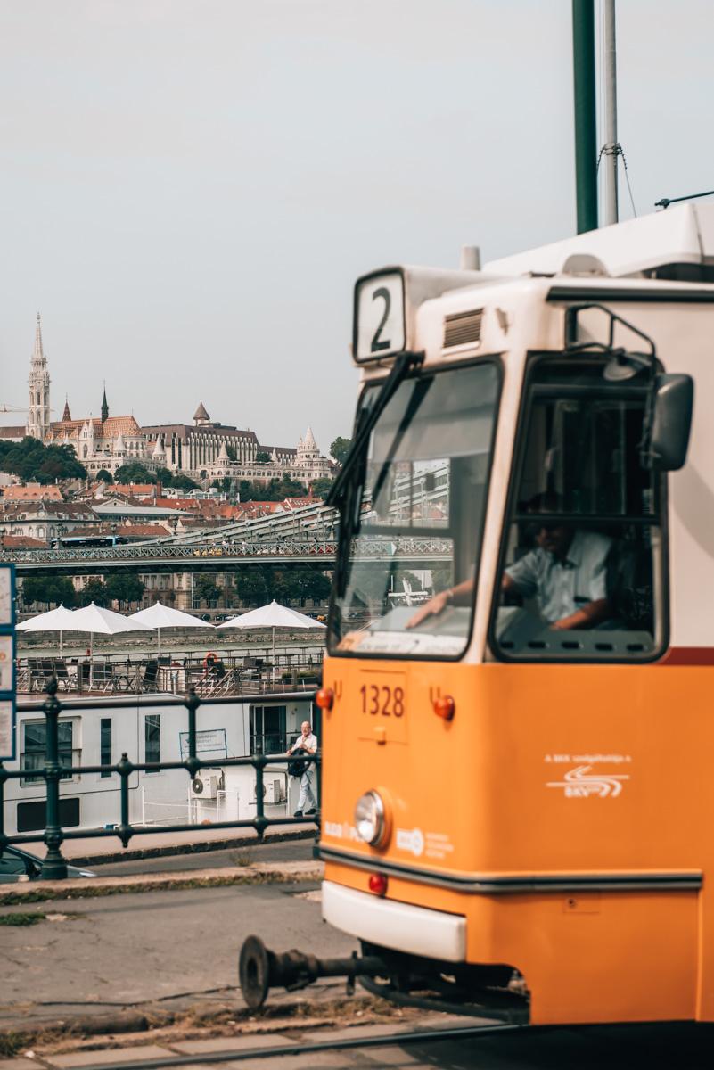Reisetipps Budapest