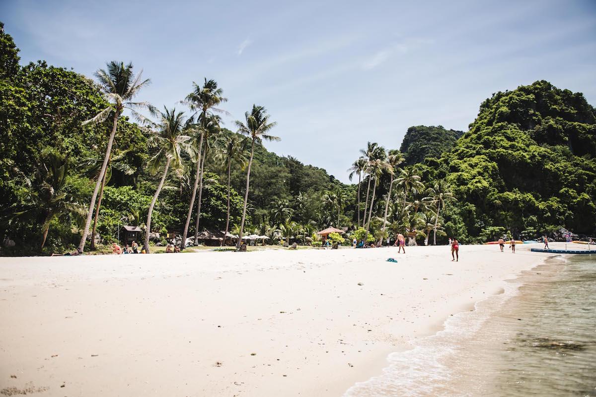 Tipps Strand Koh Samui