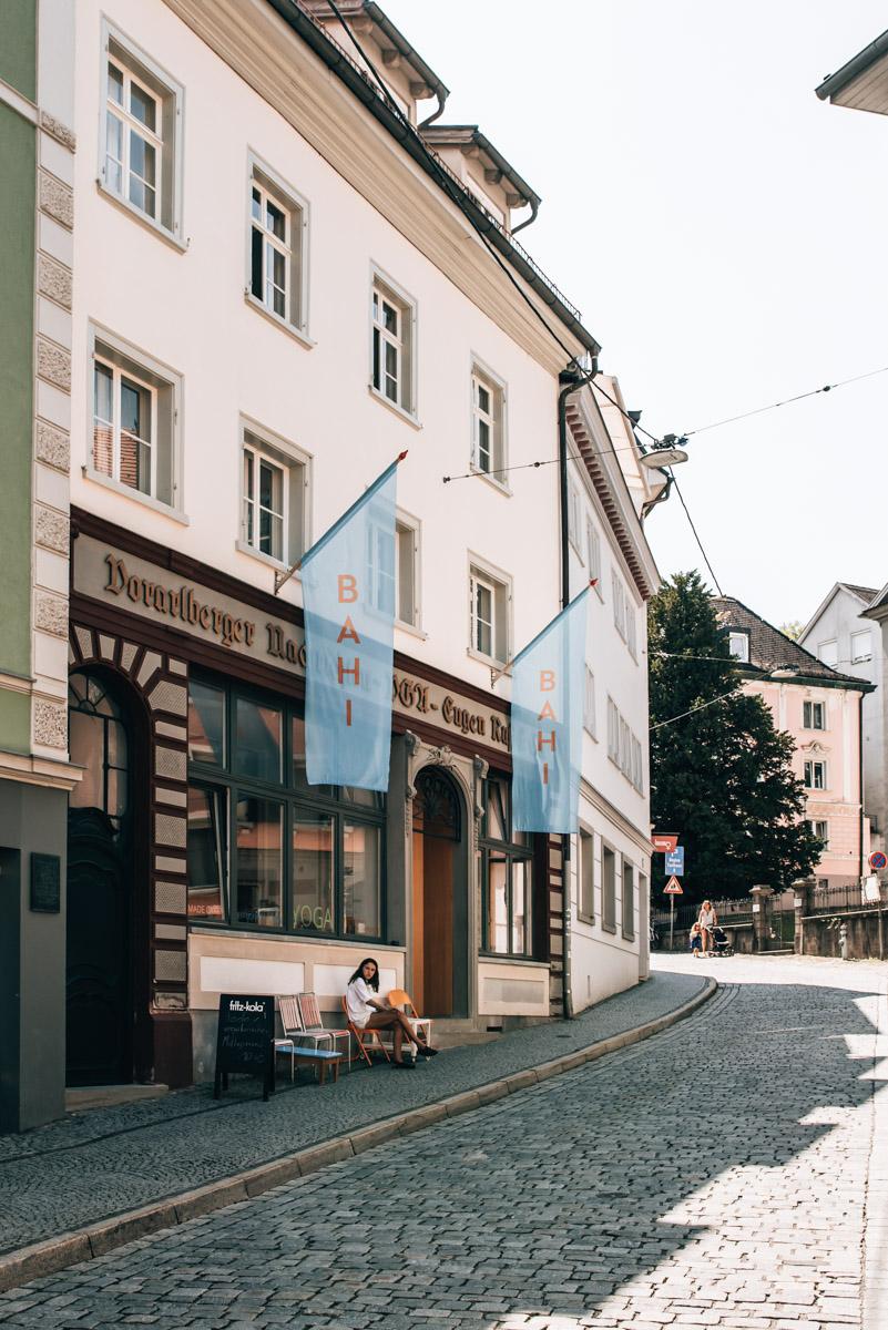 Bahi Bregenz