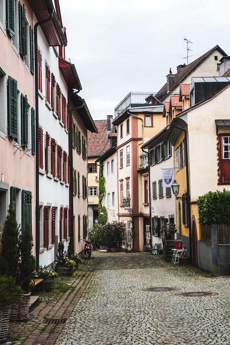 Bregenz Altstadt Tipps