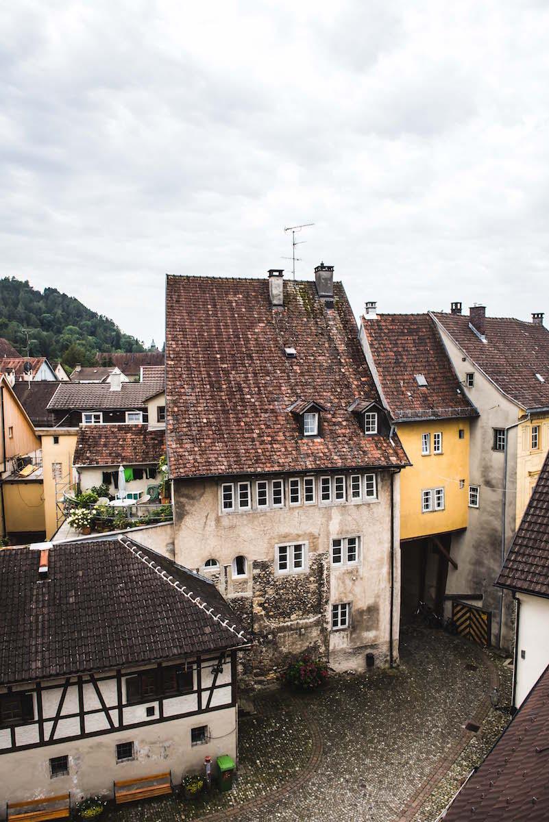 Bregenz Aussicht Tipps