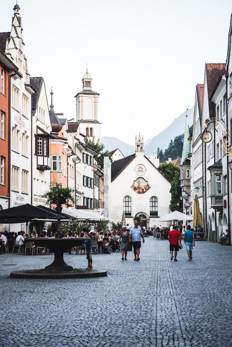 Feldkirch Tipps