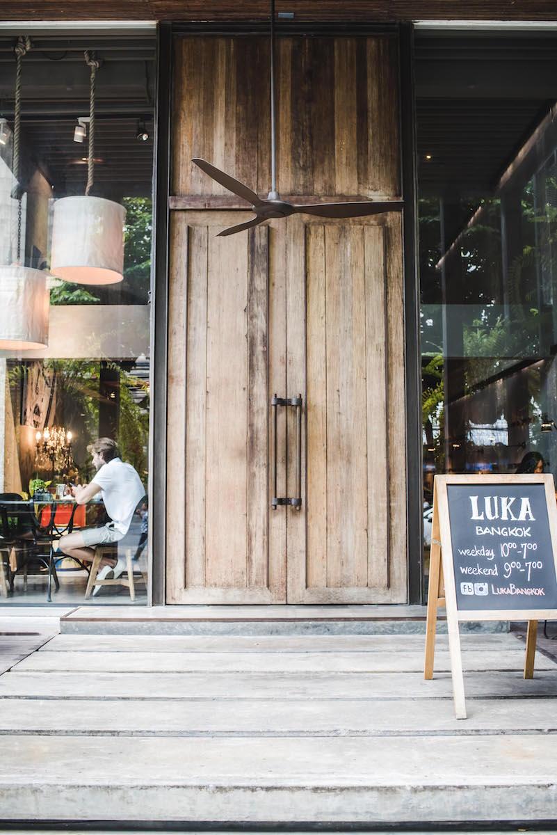 Frühstücken Bangkok Tipps