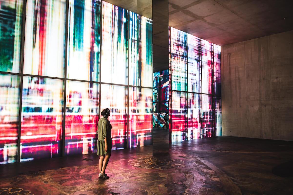 Kunsthaus Bregenz Erfahrungen