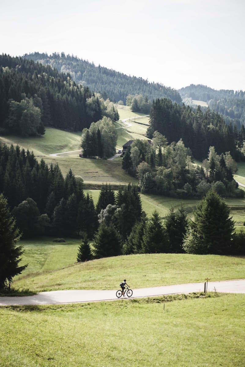 Mountainbike Oberösterreich Tipps