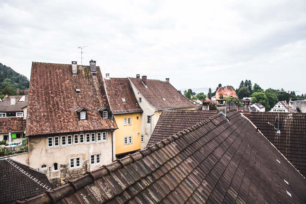 Oberstadt Bregenz Tipps