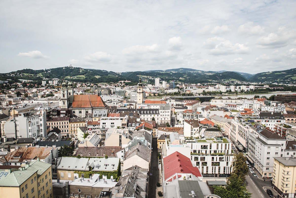 Zur schönen Aussicht Linz